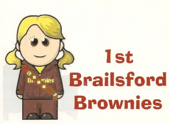 Brownies Thank you